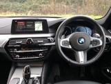 2018 BMW 520d M Sport Saloon (Black) - Image: 5