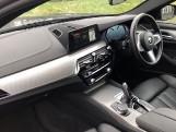 2018 BMW 520d M Sport Saloon (Black) - Image: 7