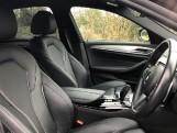 2018 BMW 520d M Sport Saloon (Black) - Image: 11