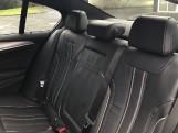 2018 BMW 520d M Sport Saloon (Black) - Image: 12