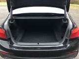 2018 BMW 520d M Sport Saloon (Black) - Image: 13