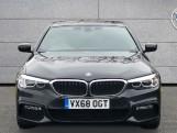 2018 BMW 520d M Sport Saloon (Black) - Image: 16