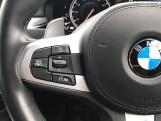 2018 BMW 520d M Sport Saloon (Black) - Image: 17