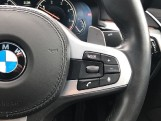 2018 BMW 520d M Sport Saloon (Black) - Image: 18