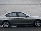 2018 BMW 320d Sport Saloon (Silver) - Image: 3