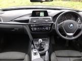 2018 BMW 320d Sport Saloon (Silver) - Image: 4