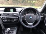 2018 BMW 320d Sport Saloon (Silver) - Image: 5