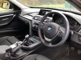 2018 BMW 320d Sport Saloon (Silver) - Image: 6