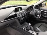 2018 BMW 320d Sport Saloon (Silver) - Image: 7