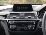 2018 BMW 320d Sport Saloon (Silver) - Image: 8