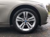 2018 BMW 320d Sport Saloon (Silver) - Image: 14
