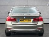 2018 BMW 320d Sport Saloon (Silver) - Image: 15