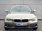 2018 BMW 320d Sport Saloon (Silver) - Image: 16