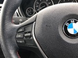 2018 BMW 320d Sport Saloon (Silver) - Image: 17