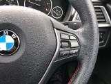 2018 BMW 320d Sport Saloon (Silver) - Image: 18