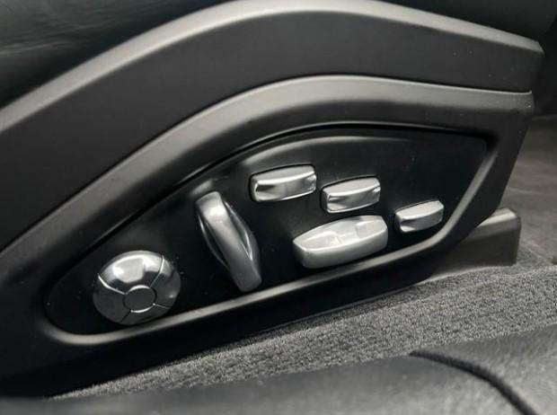2019 Porsche V8 Turbo S E-Hybrid 5-door PDK (Grey) - Image: 15
