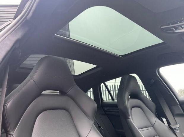 2019 Porsche V8 Turbo S E-Hybrid 5-door PDK (Grey) - Image: 18