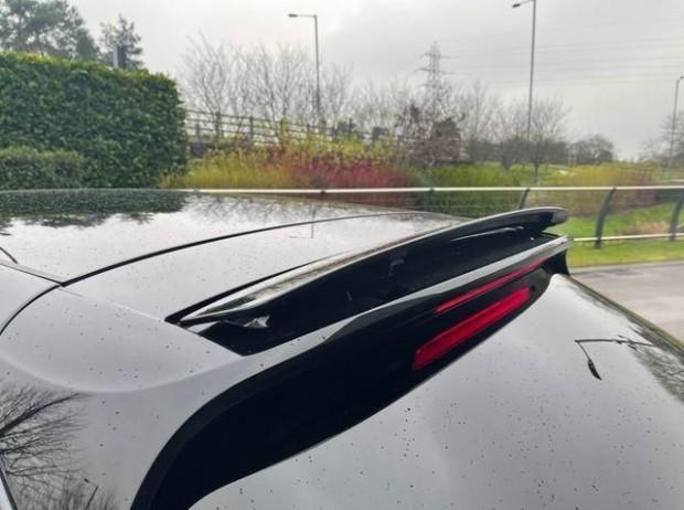 2019 Porsche V8 Turbo S E-Hybrid 5-door PDK (Grey) - Image: 19