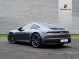 2019 Porsche S 2-door PDK (Grey) - Image: 2