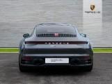 2019 Porsche S 2-door PDK (Grey) - Image: 7