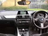 2018 BMW 218d M Sport Coupe (Blue) - Image: 4