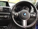 2018 BMW 218d M Sport Coupe (Blue) - Image: 5