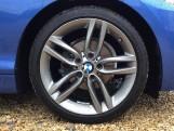 2018 BMW 218d M Sport Coupe (Blue) - Image: 14