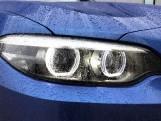 2018 BMW 218d M Sport Coupe (Blue) - Image: 22