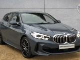 2020 BMW 120d xDrive M Sport (Grey) - Image: 1