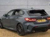 2020 BMW 120d xDrive M Sport (Grey) - Image: 2
