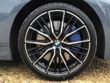 2020 BMW 120d xDrive M Sport (Grey) - Image: 14