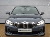 2020 BMW 120d xDrive M Sport (Grey) - Image: 16