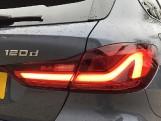 2020 BMW 120d xDrive M Sport (Grey) - Image: 21