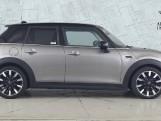2020 MINI 5-door Cooper Exclusive (Silver) - Image: 3