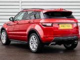 2018 Land Rover SD4 HSE Dynamic Auto 4WD 5-door (Red) - Image: 2