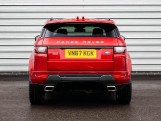 2018 Land Rover SD4 HSE Dynamic Auto 4WD 5-door (Red) - Image: 6