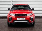 2018 Land Rover SD4 HSE Dynamic Auto 4WD 5-door (Red) - Image: 7