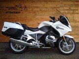 2019 BMW R1250RT Unlisted Unknown (White) - Image: 1