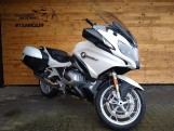 2019 BMW R1250RT Unlisted Unknown (White) - Image: 3