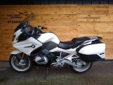 2019 BMW R1250RT Unlisted Unknown (White) - Image: 4