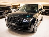 2021 Land Rover D350 MHEV Vogue SE Auto 4WD 5-door (Green) - Image: 1