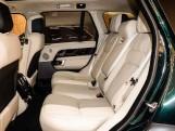 2021 Land Rover D350 MHEV Vogue SE Auto 4WD 5-door (Green) - Image: 4