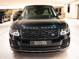 2021 Land Rover D350 MHEV Vogue SE Auto 4WD 5-door (Green) - Image: 6