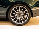 2021 Land Rover D350 MHEV Vogue SE Auto 4WD 5-door (Green) - Image: 7