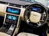 2021 Land Rover D350 MHEV Vogue SE Auto 4WD 5-door (Green) - Image: 9