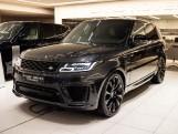 2021 Land Rover P400 MHEV HST Auto 4WD 5-door (Grey) - Image: 1