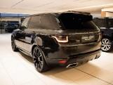 2021 Land Rover P400 MHEV HST Auto 4WD 5-door (Grey) - Image: 2