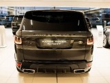 2021 Land Rover P400 MHEV HST Auto 4WD 5-door (Grey) - Image: 5