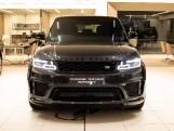 2021 Land Rover P400 MHEV HST Auto 4WD 5-door (Grey) - Image: 6