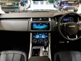 2021 Land Rover P400 MHEV HST Auto 4WD 5-door (Grey) - Image: 8